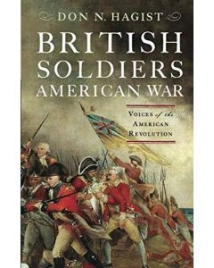 British Soldiers American War