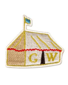 George Washington Tent Patch