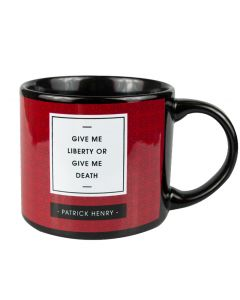 Liberty or Death Mug