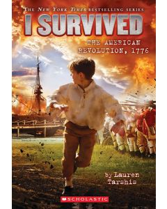 I Survived the American Revolution, 1776