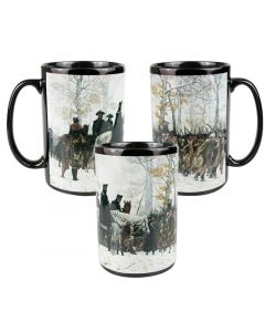 Valley Forge Mug