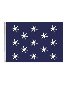 Washington's Headquarters Flag, 3'x 5'