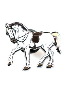 George Washington Horse Pin