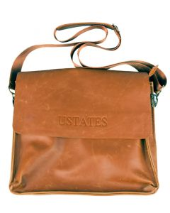 USTATES Messenger Bag